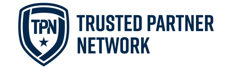 Trusted Partnership Network Logo Small