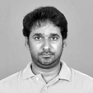 Balaji Radhakrishnan