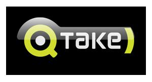 QTake Logo
