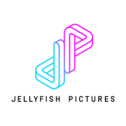Jellyfish Pictures Logo Small
