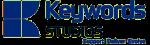 Keywords Studio Logo Small