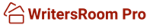 Writers Room Pro Logo Small