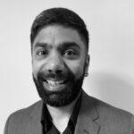Nipun Mehta - Vice President